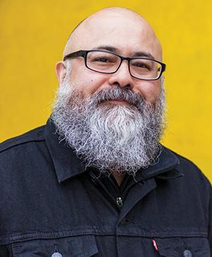 Jose Luis Villase