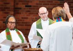 Augsburg Pastors