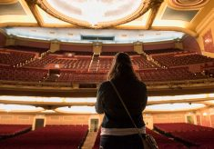 Playwrights' Center partners with Augsburg to offer courses with leading playwrights