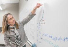 NSF grants Augsburg $3 million for STEM students