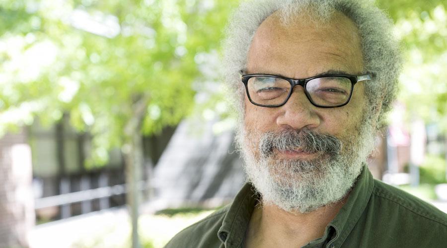 Portrait of William Green