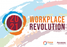 Forum on Workplace Inclusion to host first virtual conference