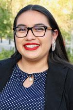 Headshot of Arianna Antone-Ramirez '20