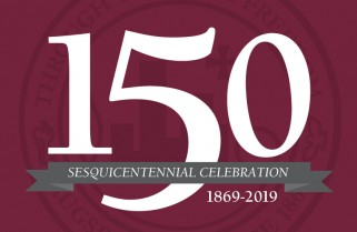 Augsburg's 150th anniversary celebration