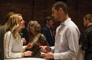 Tips for the reluctant networker