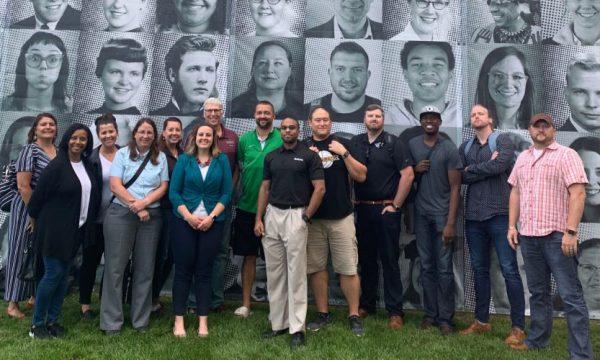 Alumni board welcomes new members