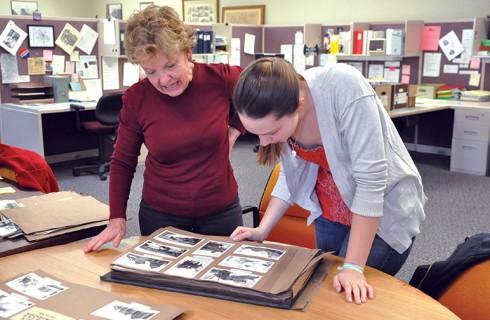 Historyapolis wins Alice Smith Prize