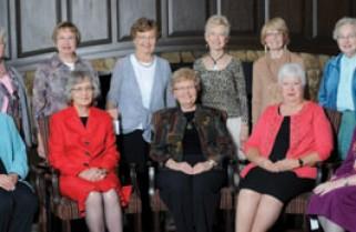 Augsburg Associates