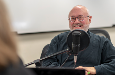 The Augsburg Podcast: Season 2