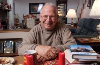 Bob Bagley '58