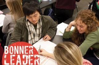 The Bonner Leader program