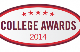College Awards 2014