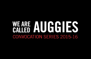 Convocation Series 2015-16