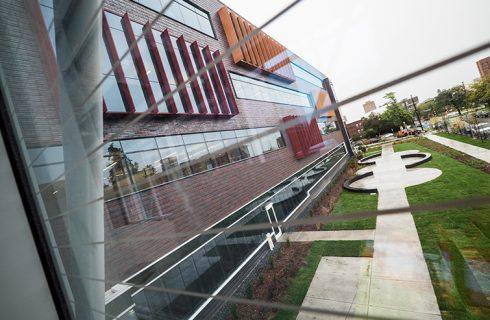 Augsburg awarded $475,000 to infuse sustainability in university life
