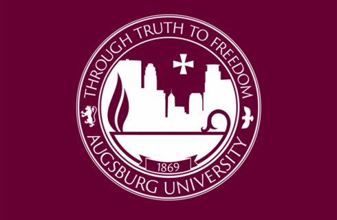 New Augsburg Board of Regents members