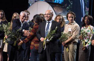 Nobel Peace Prize Forum