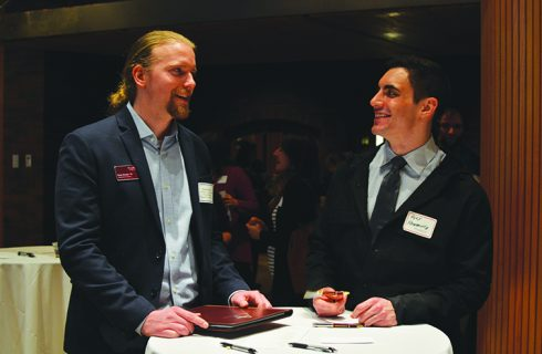 Create inclusive and engaging experiences for fellow Auggies