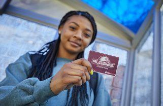 Augsburg launches transit pass for undergraduates