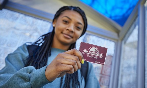 Augsburg launches transit pass for undergraduates