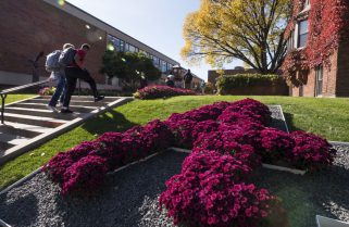 Augsburg students earn Fulbright awards