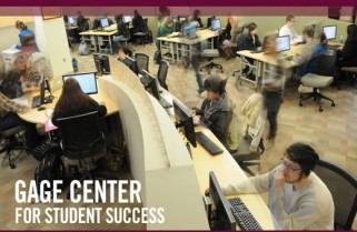 Gage Center for Student Success