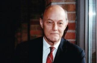 Honoring Augsburg College President Emeritus Charles S. Anderson