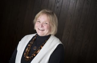 Augsburg names inaugural Sundquist Endowed Professor of Business Administration
