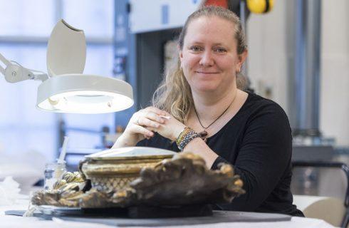 Preserving Norway's treasures