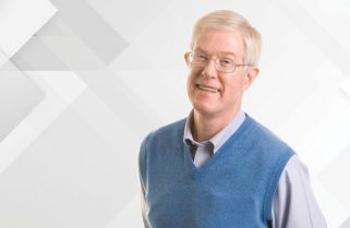 Professor Emeritus Mark Engebretson receives 30th NSF grant, continues space weather study
