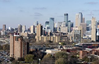 Confronting the Minnesota paradox