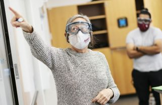 What it takes to fight a pandemic: Research and health care (Part 2)