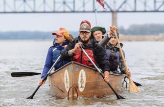 Augsburg Receives Funding for River Semester