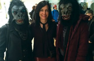 Augsburg exhibition shines in Guerrilla Girls Twin Cities Takeover