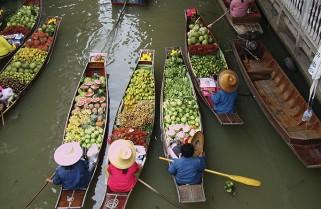 Uniquely Augsburg Travel in Thailand and Cambodia