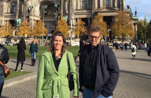 Augsburg Sesquicentennial Travel Opportunities