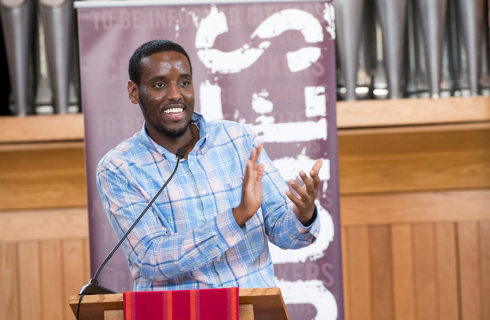 Minnesota Urban Debate League receives renewed support from three area foundations