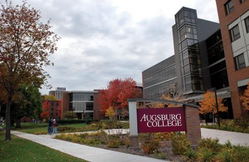 Augsburg deemed a 'best value' college