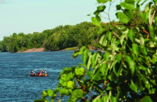 German scholars and artists join River Semester