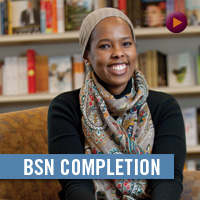 BSN Completion Program
