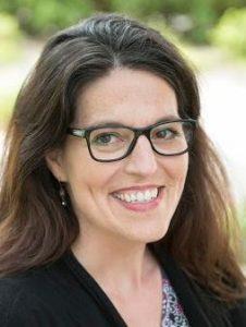 Dr. Alicia Quella