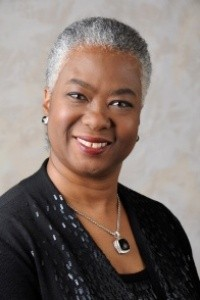 Pamela Alexander, class of 1974, judge for the Minnesota Fourth Judicial District.