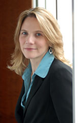 Tami Diehm, class of 1993