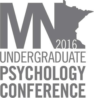 MN Undergraduate Psychology Conference