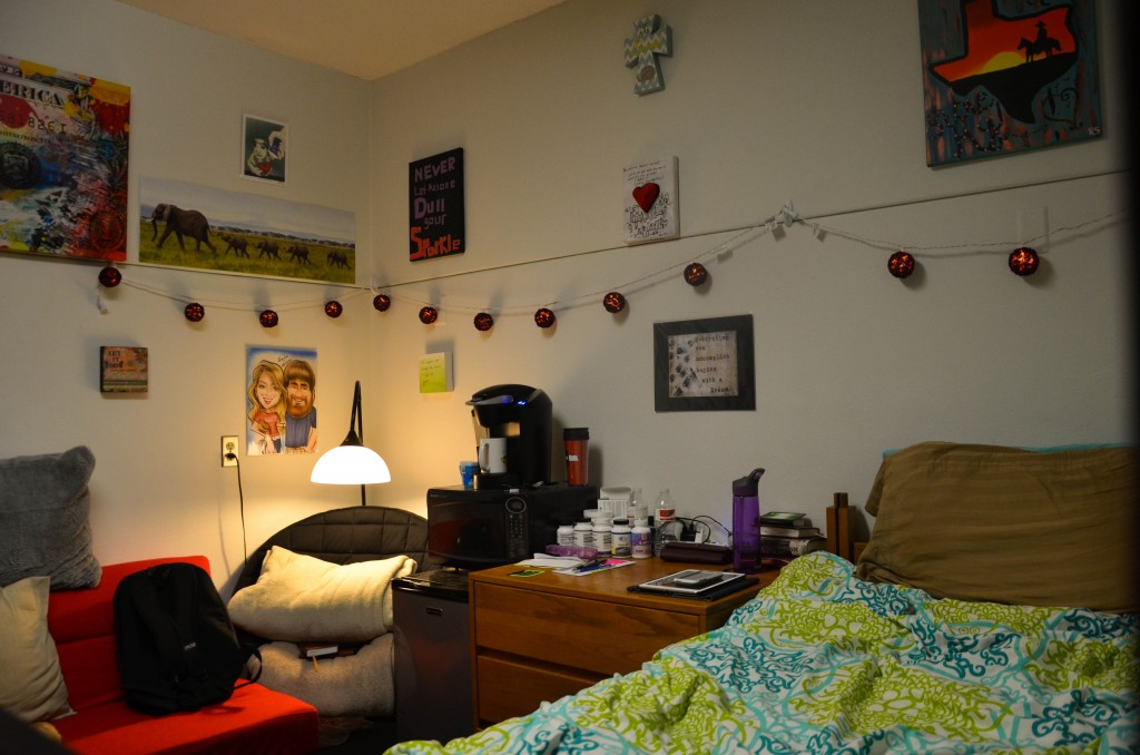 Urness room picture