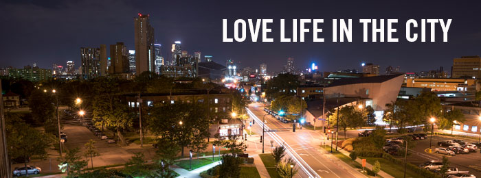 Love Life in the City