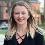 Residential Business Manager Emma Blom