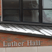 Luther Hall
