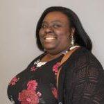 Residence Hall Director Ashley Adegeye