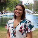 Urness Residence Hall Director Brittany Heilman