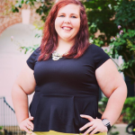 Residential Business Manager Elizabeth Charnell